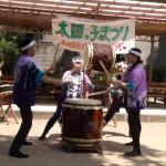 太田っこまつり(2015年5月)